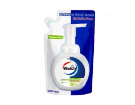 Walch Foaming Hand Wash Moisturising Refill - Case