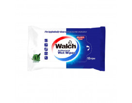 Walch Wet Wipes - Case