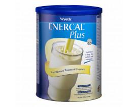 Wyeth Enercal Plus Nutritiously Balanced Adult Milk Formula - Case
