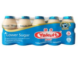 Yakult Cultured Milk Bottle Drink Ace Light - Case