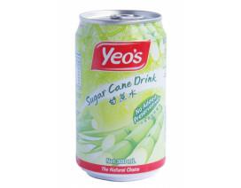Yeo's Sugar Cane Drink - Case