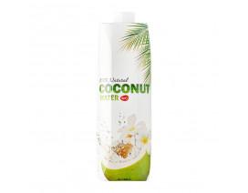 Yeo's 100% Coconut Water Juice -Case