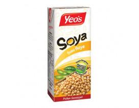 Yeo's Soya Bean Drink - Case