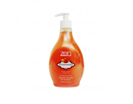 Zen Strawberry Hand Wash Antibacterial - Case