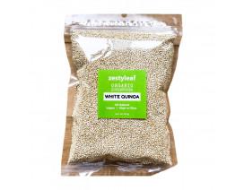 ZestyLeaf Organic White Quinoa - Case