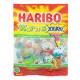 Haribo Worms Zourr Gummy Candy - Case