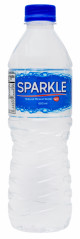 Sparkle Natural Mineral Water Drink - Case