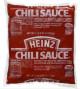 Heinz Chilli Cryovoc Pouch (Buy 1 case n get 1 free) - Case