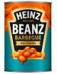 Heinz Baked Beans BBQ - Case
