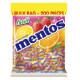 Mentos Fruit Transparent Bag - Case