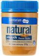 Sanitarium Natural Smooth Peanut Butter - Case