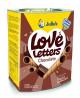 Julie's Love Letter Chocolate - Case