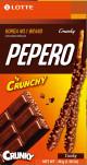 Lotte Pepero Crunchy - Case