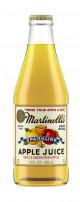 Martenellis 100% Pure Sparkling Apple Juice - Case