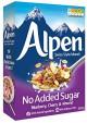 Alpen No Added Sugar Strawberry Cranberry & Raspberry - Case