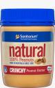 Sanitarium Natural Crunchy Peanut Butter - Case