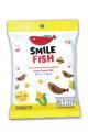 Smile Fish Sweet Corn Crispy Salmon Skin Snack - Case