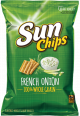 Sun Chips French Onion - Case