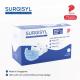 Surgisyl Box Of 50 Masks  40X50s - Case