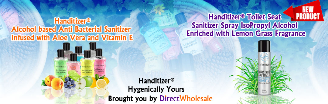 DW Handitizer