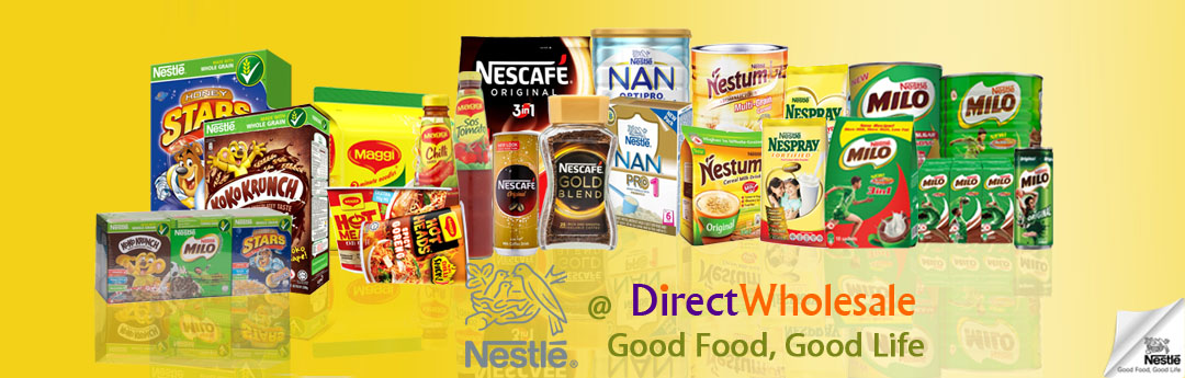 DW Nestle