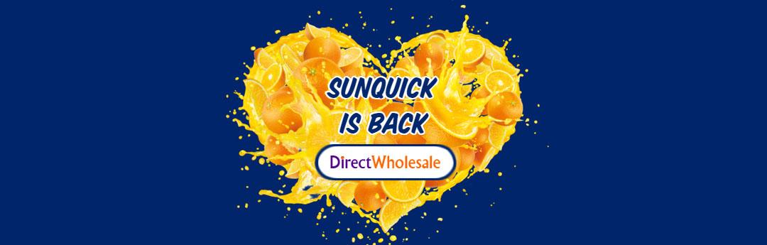 DW Sunquick