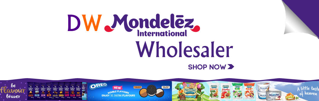 DW Mondelez Wholesale