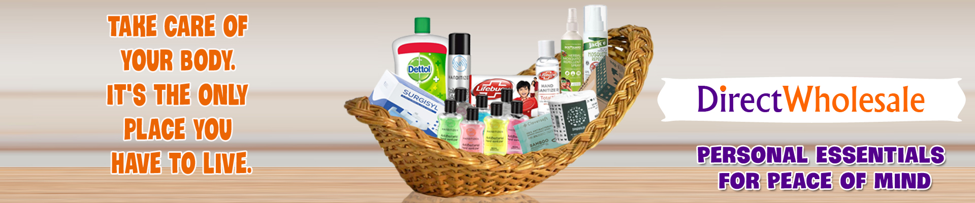 Personal Care Specials